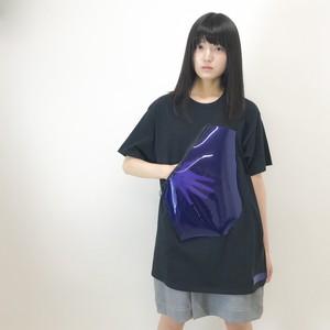 VINYL T / BLACK×BLUE