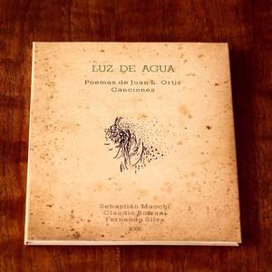 【再入荷】Luz de Agua / Luz de Agua