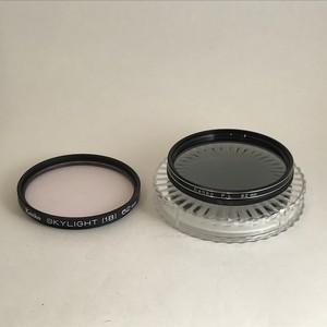 Lens Filter 62mm