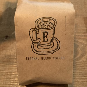 ETERNAL blend coffee(roasting by ifni)