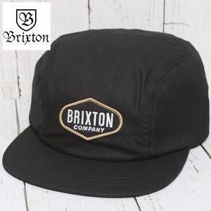 BRIXTON ブリクストン OAKLAND 2 CAP ストラップバックキャップ 00672