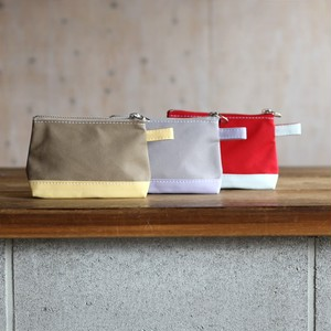 TOILETRY BAG(S) 2019SS