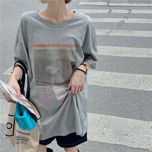 アートルーズTシャツ RD6273