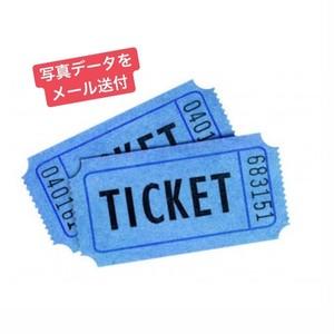 【集合写真データメール送付 】9/1「 生配信松りvol.3」アフターチケット