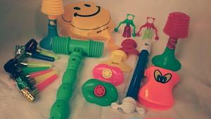 おもちゃ楽器パーティーセット(お試し価格!)