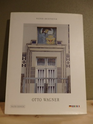 OTTO WAGNER / オットー・ワーグナー