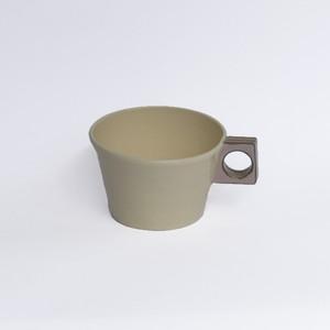 huge ceramics (ヒュージセラミックス) by 堀内大輔 マグカップ(A)