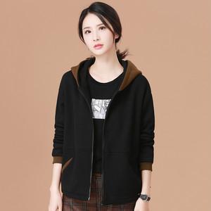 【アウター】最愛の一着シンプルエレガント配色ジャケット17655295