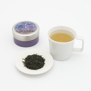 Journey of a tea leaf 旅する日本茶 / 草原の風のお茶