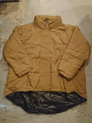 "BEYONDS CLS-PCU ""LEVEL 7 MOSTER PARKA"" N.O.S"