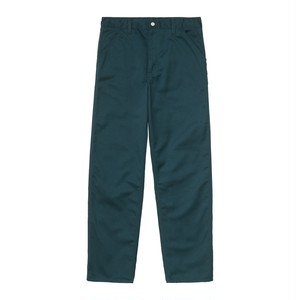 Carhartt (カーハート) SIMPLE PANT - Deep Lagoon