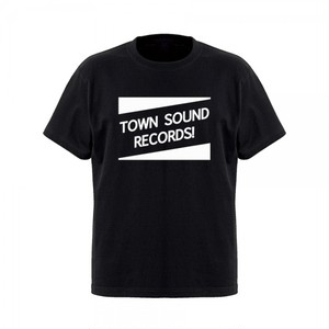 SODA! TOWN SOUND RECORDS T
