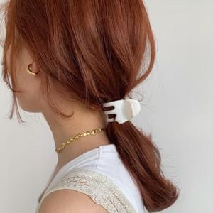 Mini hair clip  set