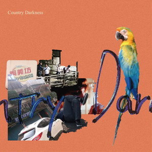 moo - Country Darkness (CD)