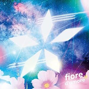 《特典付き》『 fiore d'amore*』/綺星★フィオレナード