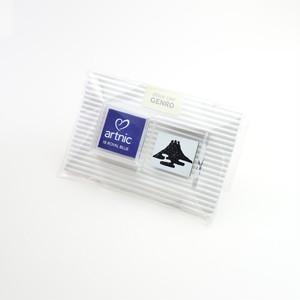 印インクセット かすみ富士 GS-4