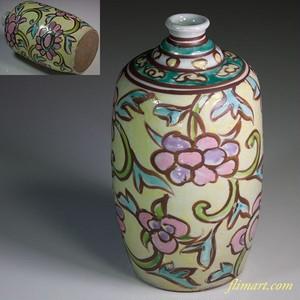 徳利花瓶W5941