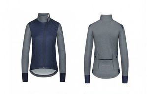 Cafe du Cycliste ( WOMEN'Sモデル )  サイクリングジャケット ( Heidi Winter Jacket )