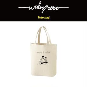 【WALTZMORE】Tote bag