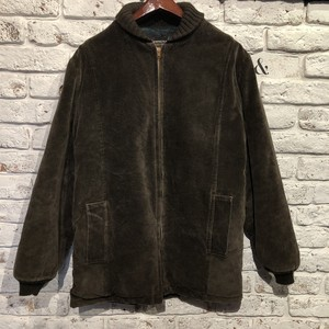 TOWN CRAFT CORDS JACKET