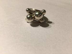 【15号】Vintage 925 ring