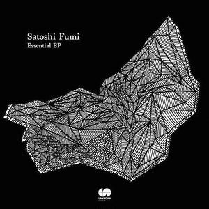 """【12""""】Satoshi Fumi - Essential EP"""