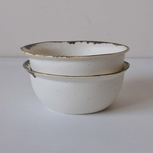 KODAMA TOKI MY DISH Bowl S Brown