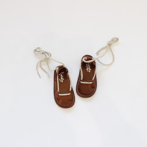tocoto vintage   Leather sandals 19