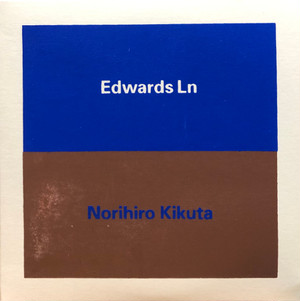 Edwards Ln / Norihiro Kikuta