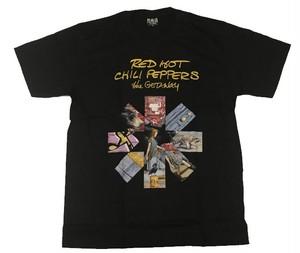 【Tシャツ】【S・M・L・XL】レッド・ホット・チリペッパーズ デザインC