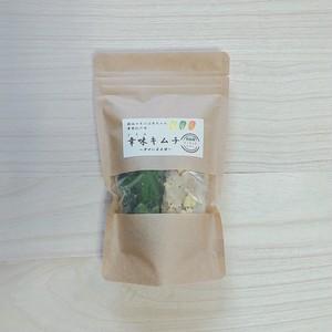 ナムルセット(豆もやし・ほうれん草)