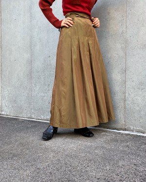 (PAL) aurora flare skirt