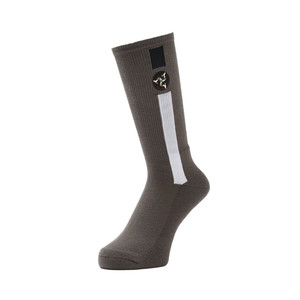 WHIMSY - POZESSION SOCKS (Grey)