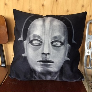DIEGO / IMPORT SELECT PILLOWCASE // metropolis -A-