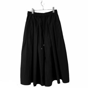 【オーダー受付】Hakama-Pants1.1 (black)