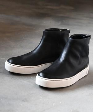 Back sip sneaker boots for women / ER0909