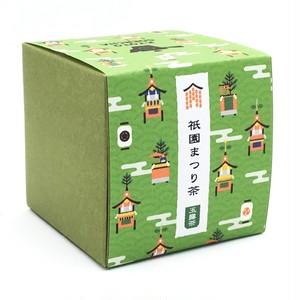 祇園まつり茶【玉露茶】|箱茶