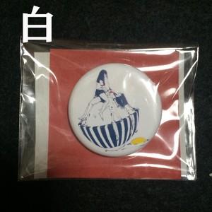 卵かけごはん缶バッチ(小)32mm