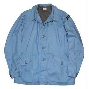 """ Swedish Army "" Civil Defence Combat Jacket"