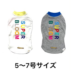 GEORGE SUPER BLOOM T Shirt Outlast  ジョージ スーパーブルーム Tシャツ アウトラスト