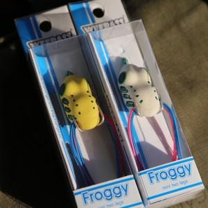 FROGGY MINI / WEEBASS