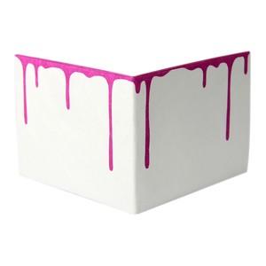Lixtick Paper Wallet ~Drip Rose~