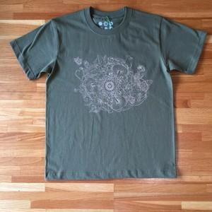 Tシャツ Life*M