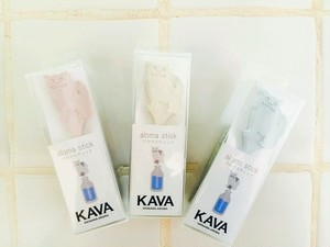 KAVAアロマスティック(ハイビスカス)セット