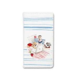 手帳ケース《iPhone5/X/Xs》数量限定