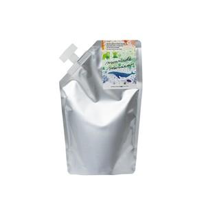 クロモジアロマ石鹸シャンプー