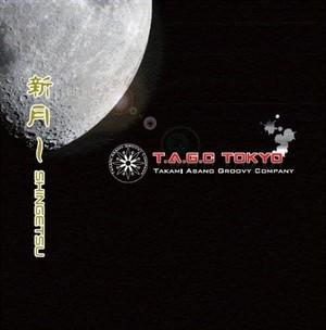 TAGC TOKYO  新月~SHINGETSU~