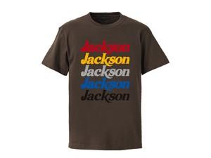 T-SHIRT M319114-CHARCOAL / Tシャツ チャコール CHARCOAL / MARATHON JACKSON マラソン ジャクソン