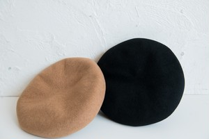 Sleepslope ビックベレー帽