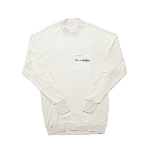 677CPM16-PLASTER / SHAPEDNOISE ロングスリーヴTシャツ